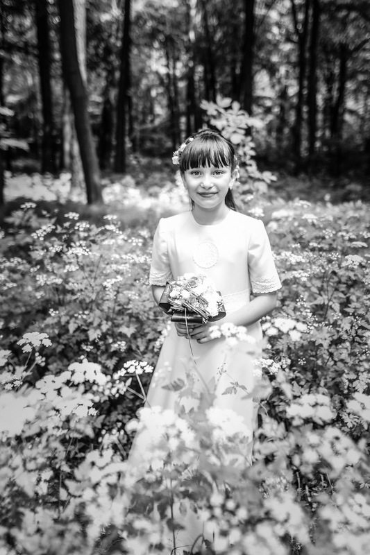 DBG Photography - fotograf na chrzest Łódź, fotograf na komunię Łódź