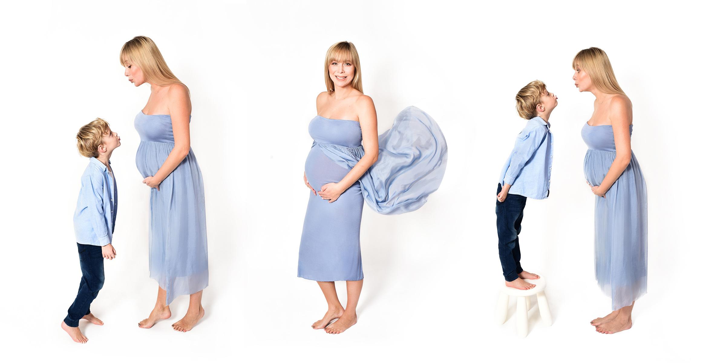 DBG Photography - sesje ciążowe łódź, sesje noworodkowe łódź