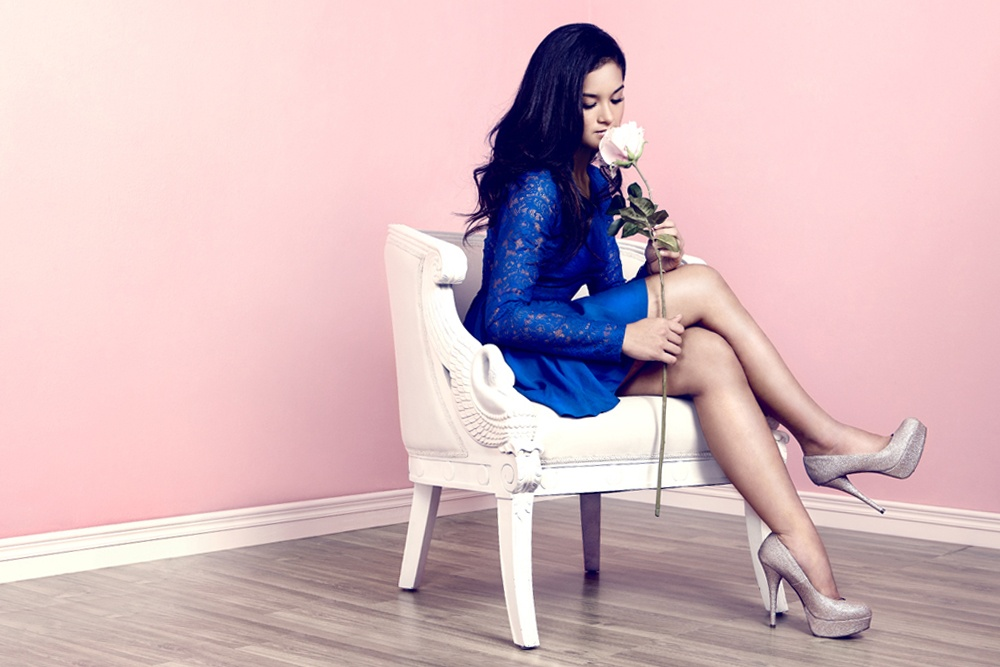 Darren Gabriel Leow - Julia Abueva / Sony Music