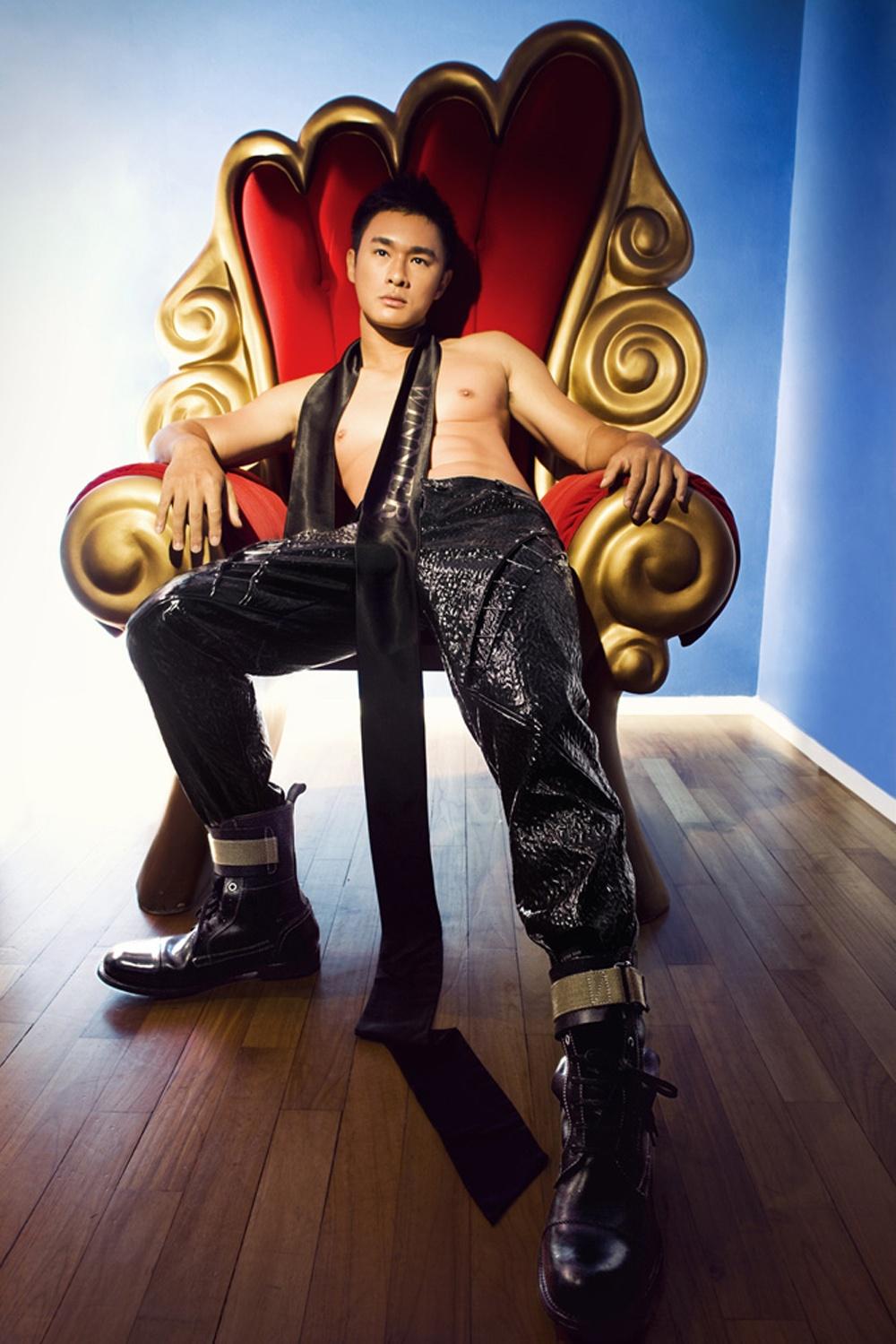 Darren Gabriel Leow - Urban / The Straits Times