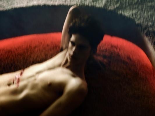 Darren Gabriel Leow -