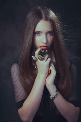 Jennifer Rose Parker Photography -