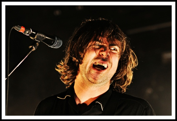 Steven Parker Photography - York based photographer - The Vaccines