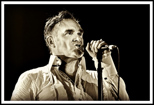 Steven Parker Photography - York based photographer - Morrissey
