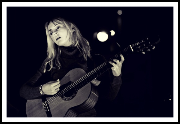 Steven Parker Photography - York based photographer - Laura Marling
