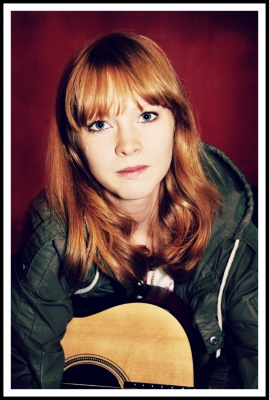 Steven Parker Photography - York based photographer - Lucy Rose