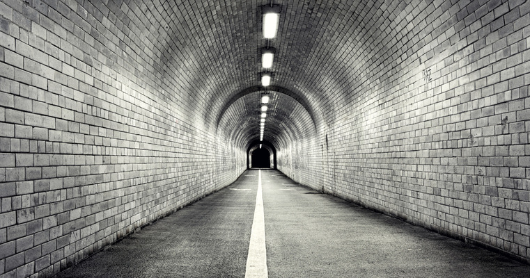 Steven Parker Photography - York based photographer - Underpass