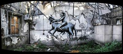 Steven Parker Photography - York based photographer - horse & rider