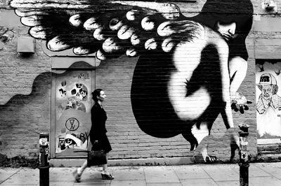 Steven Parker Photography - York based photographer - seen on hanbury street