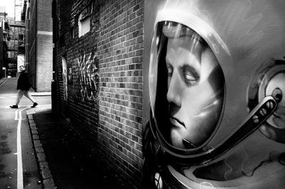 Steven Parker Photography - York based photographer - small step
