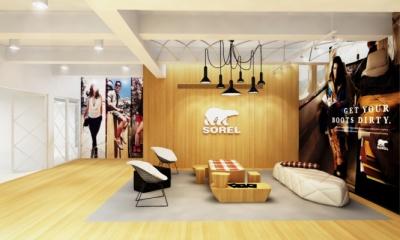 John Moncayo Prtfolio - Sorel Lounge Render 02 A