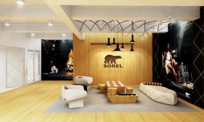 John Moncayo Prtfolio - Sorel Lounge Render 02 B
