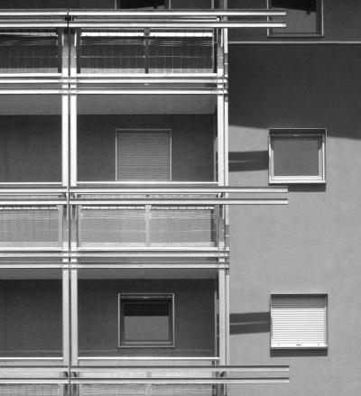 Pallaoro Balzan e Associati - Complesso residenziale Le Vele, Cadine, Trento