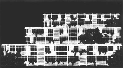 Pallaoro Balzan e Associati - Progetto per sviluppo urbanistico area Lotto LAZ5001, Poggio Mirteto, Rimini