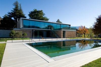 Pallaoro Balzan e Associati - Casa B, Martignano, Trento