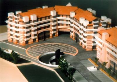 Pallaoro Balzan e Associati - Complesso residenziale e commerciale Finestra sullAdige, Trento