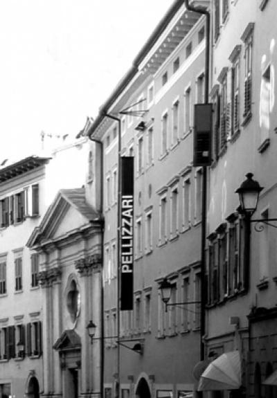 Pallaoro Balzan e Associati - Ristrutturazione edificio commerciale per ditta Pellizzari
