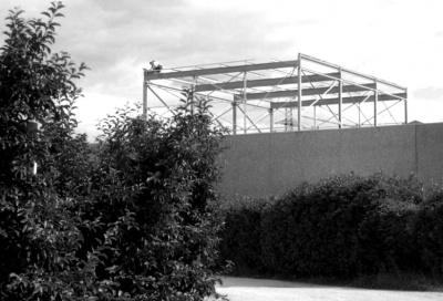 Pallaoro Balzan e Associati - Riconversione e ampliamento ex centro industriale Ex Alpicolor, Trento
