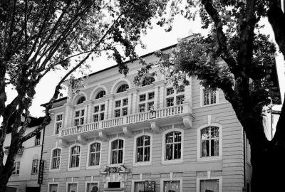 Pallaoro Balzan e Associati - Sistemazione uffici del Consiglio Provinciale di Trento