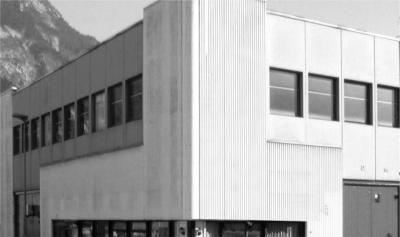 Pallaoro Balzan e Associati - Complesso commerciale Centro Nord, Trento