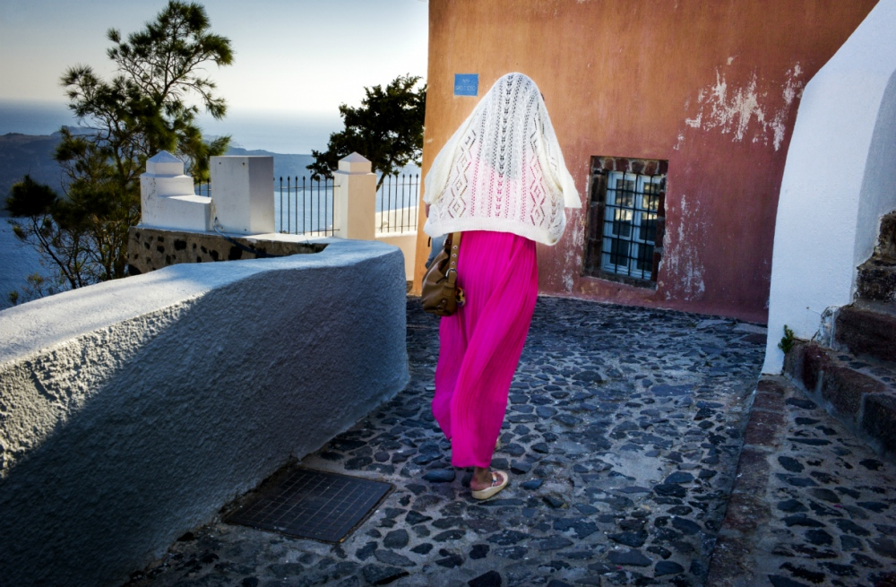 John T. Pedersen Photography - Santorini