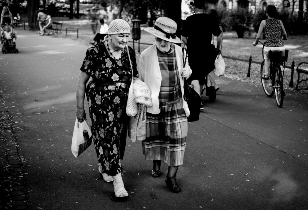 John T. Pedersen Photography - Krakow life.