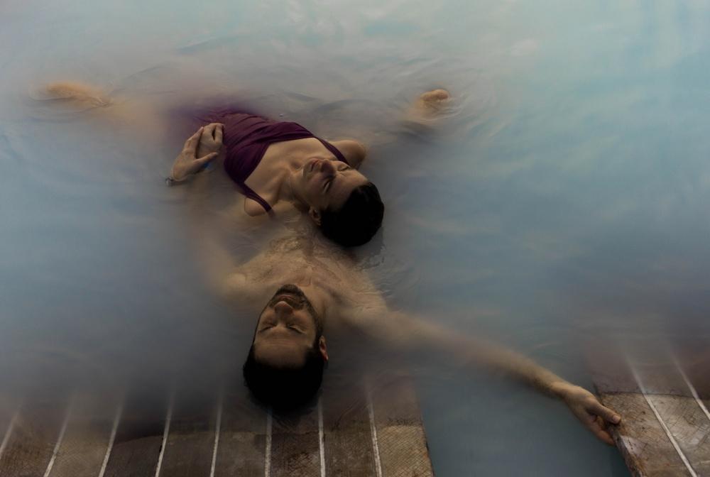 John T. Pedersen Photography - 2013 The Blue Lagoon