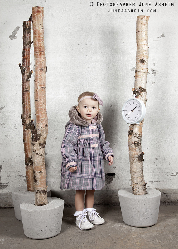 Photographer June Åsheim -
