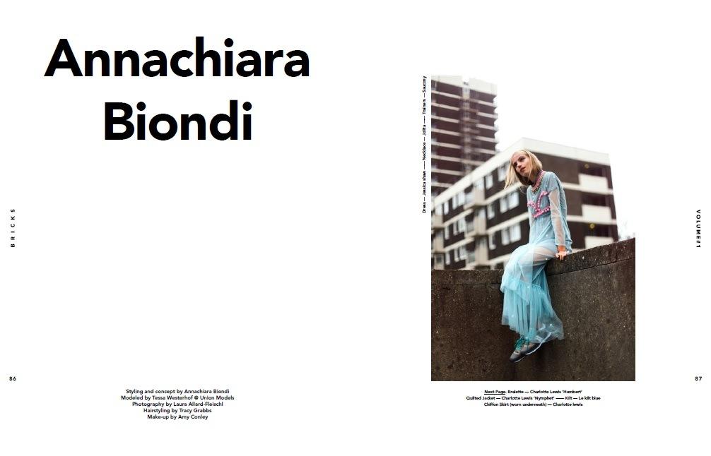 Annachiara Biondi -