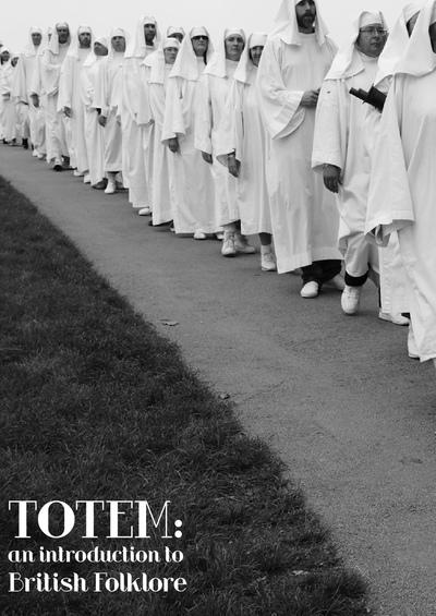 Annachiara Biondi - Totem: an introduction to British Folklore