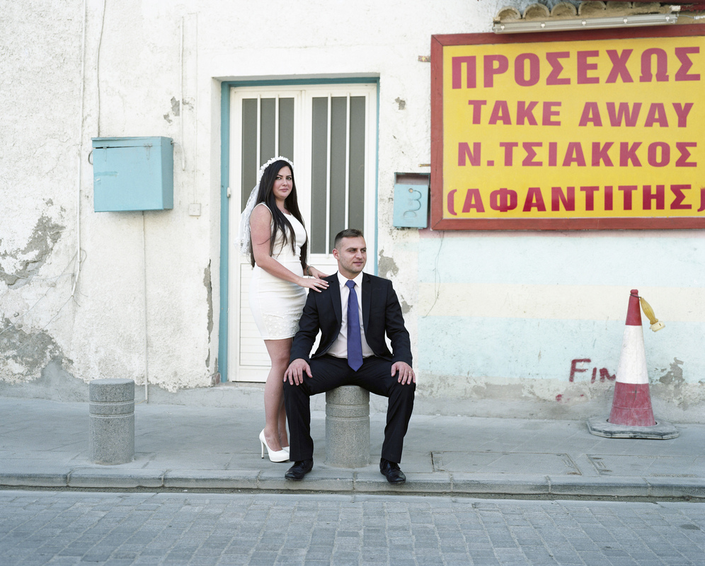 Photography Julius Matuschik - Stephanie (United Kingdom) & Nerson (Lebanon)