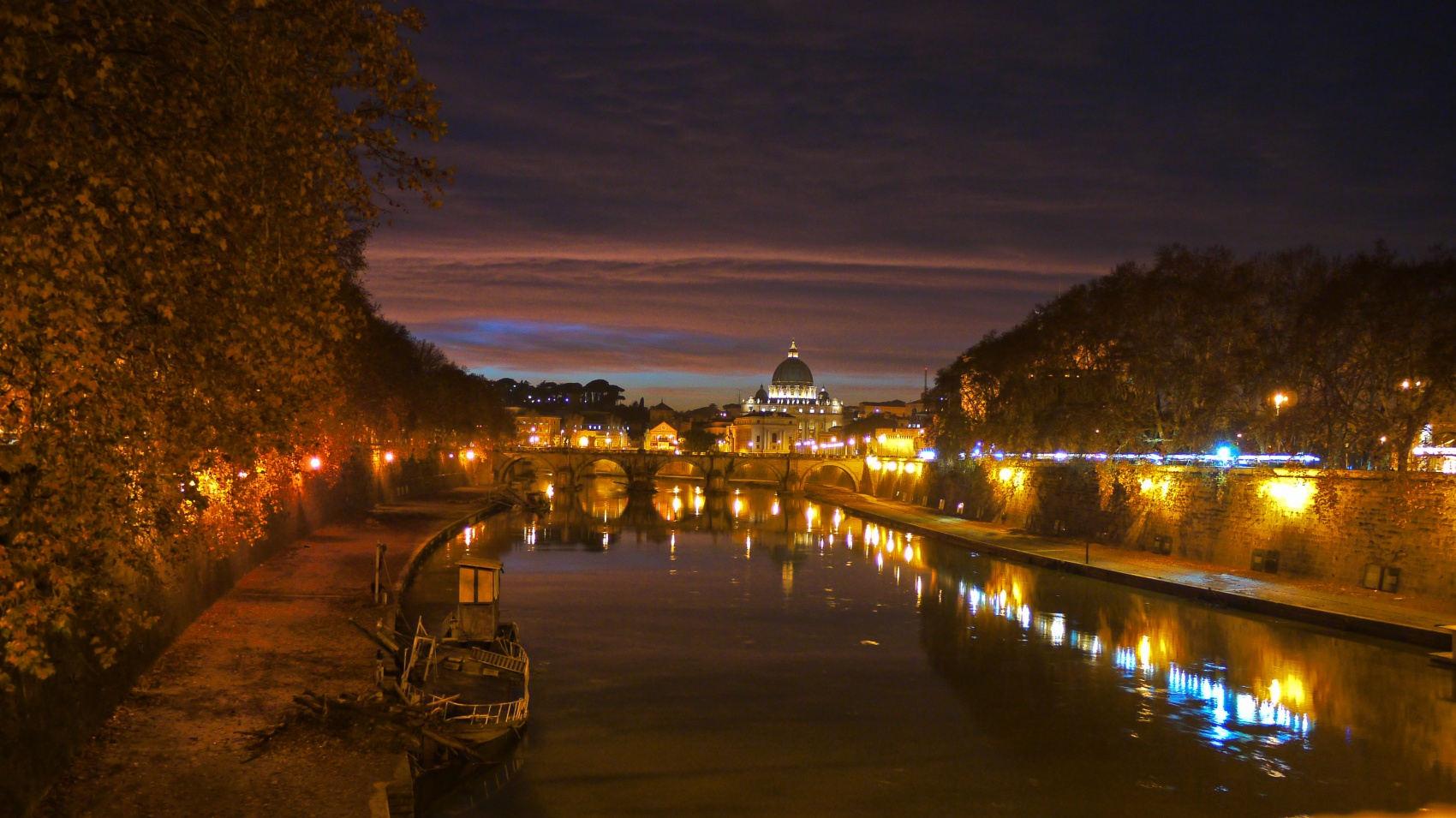 Caught In Time - Rome