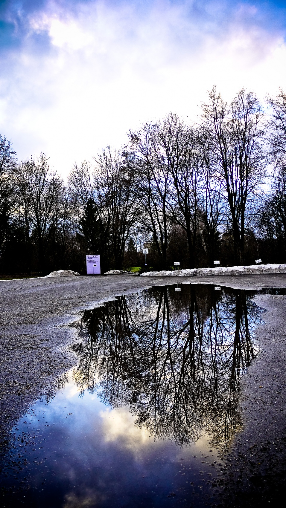 Caught In Time - Dachau Concentration Camp