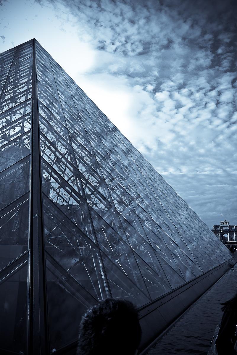 Caught In Time - Paris