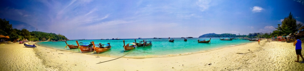 Caught In Time - Koh Lipe, Thailand