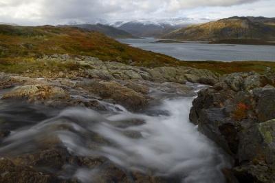 Frode Wendelbo Nature and Wildlife photographer - Jotunheimen #1