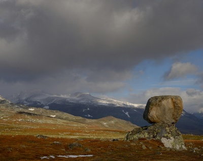Frode Wendelbo Nature and Wildlife photographer - Jotunheimen #2