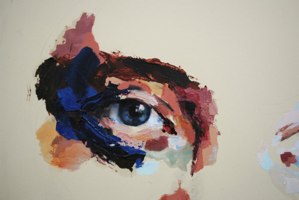 Morag Cullens - Ellis Detail