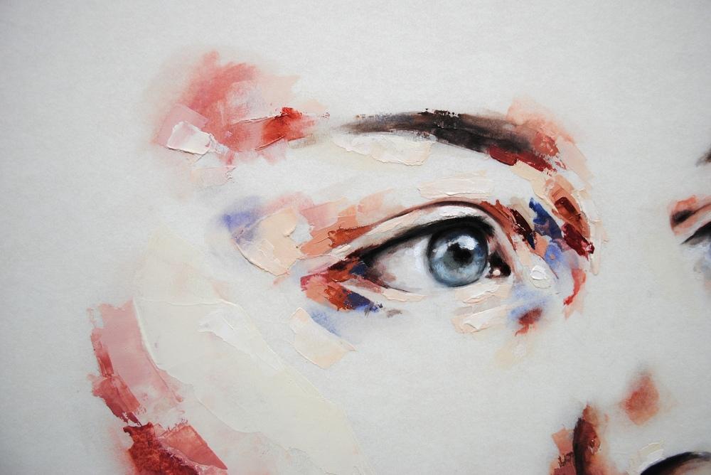 Morag Cullens - Carrie Detail