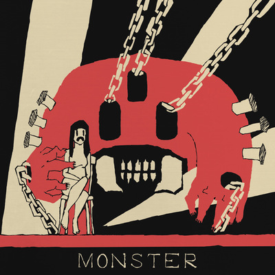 Djip - Monster