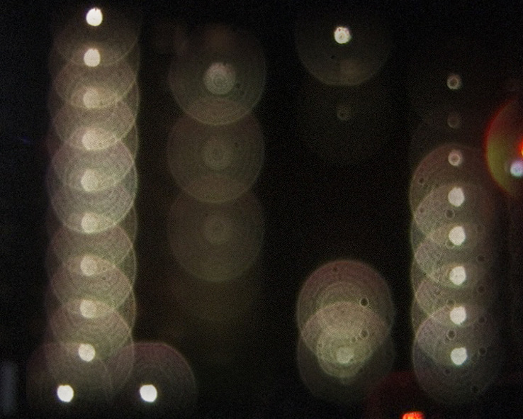 Karolien Chromiak - Lightplay, videostill, 2010