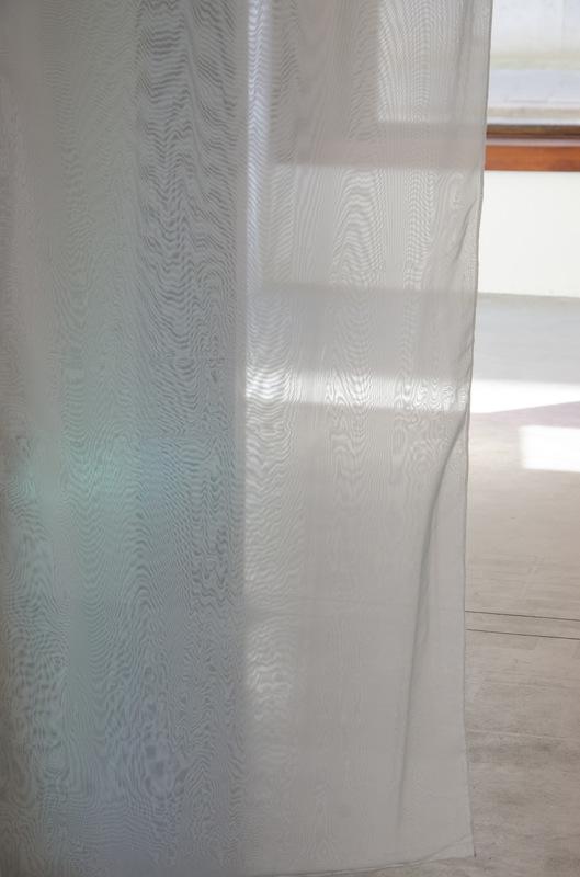 Karolien Chromiak - Liquid screen, 2018