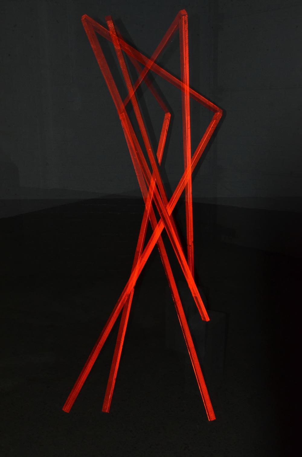 Karolien Chromiak - Berlin_2, photograph, 2017 // sculpture sampling