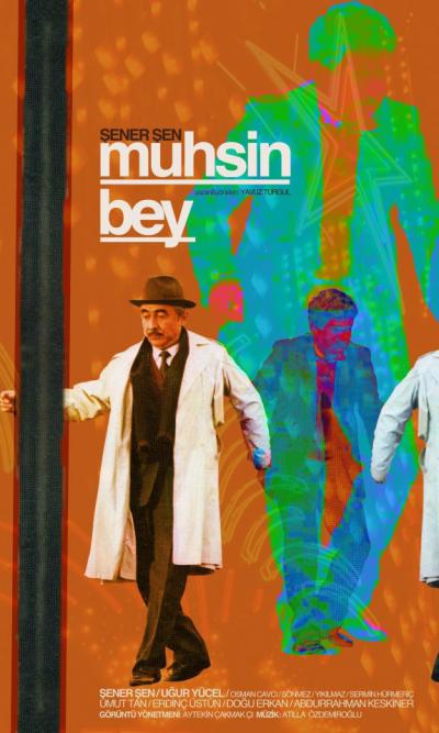 Sefa Feyzioglu - Muhsin Bey