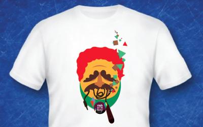 Sefa Feyzioglu - T-Shirt