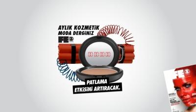 Sefa Feyzioglu - Fer Cosmetic mag.