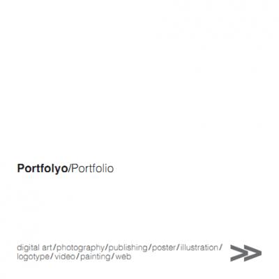 Sefa Feyzioglu - Portfolyo/Portfolio