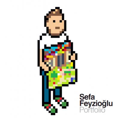 Sefa Feyzioglu - Kapak