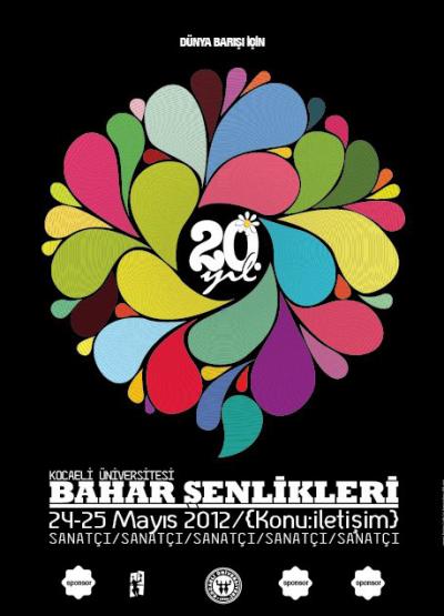Sefa Feyzioglu - KOU Spring Festifal