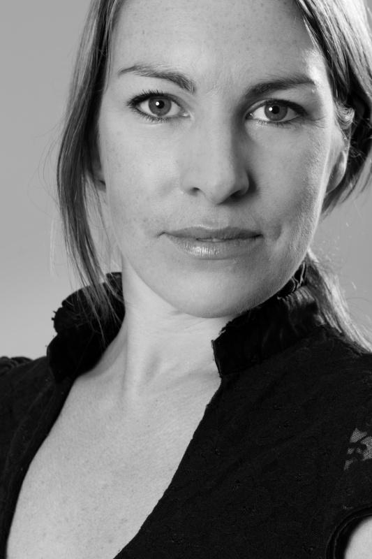 westudio fotografía - Lisa Coleman, actriz